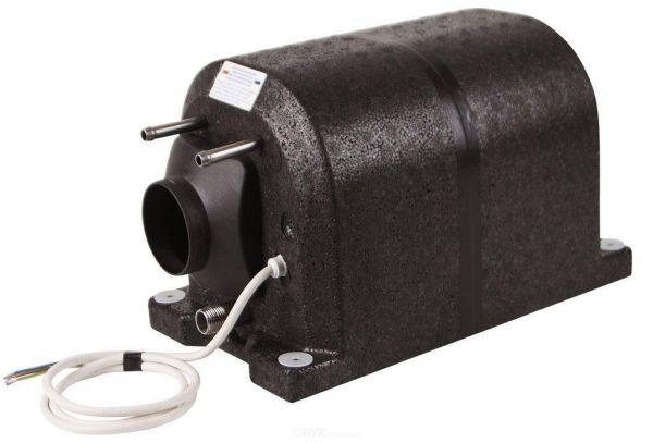 Elgena Boiler Nautic Compact Luft, 6L 230V 500W mit Wärmetauscher