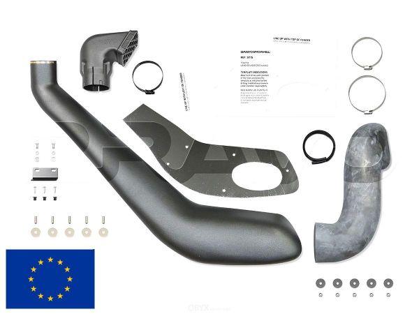 Snorkel / Schnorchel passend für Toyota Land Cruiser 150 Serie