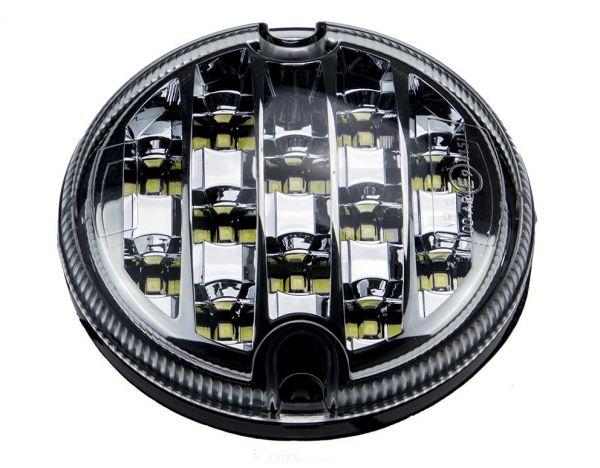 LED Rückfahrleuchte, 95mm, passend für Land Rover Defender