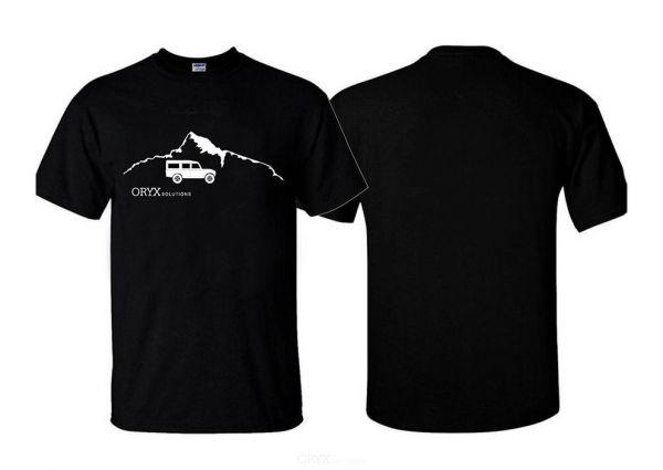 "T-Shirt ""Defender"" S"