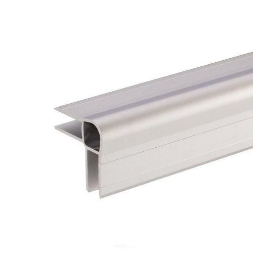 Easy Case Winkelprofil / Grundprofil 30x30mm, 2 Meter