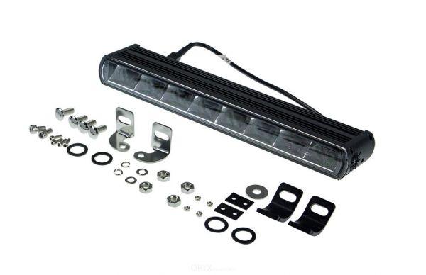 """LED Zusatz- Fernscheinwerfer 56W, mit Zulassung, """"EXTREM HELL"""""""