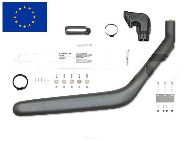 Snorkel / Schnorchel passend für Land Rover Discovery 2