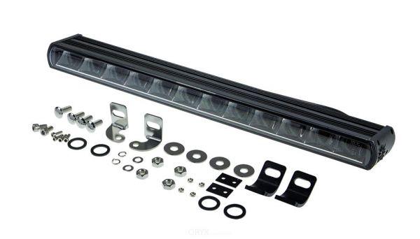 """LED Zusatz- Fernscheinwerfer 84W, mit Zulassung, """"EXTREM HELL"""""""