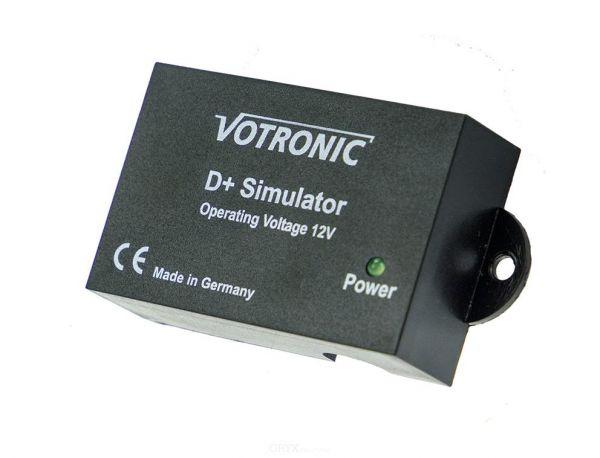 D+ Simulator, 12V