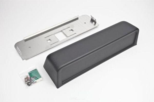 Konsole für Schalter und Instrumente, 340mm