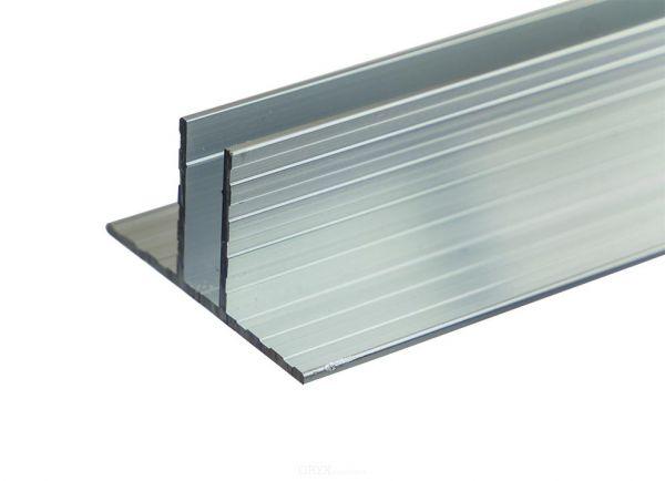 Casemaker Trennwand / Einlagebodenprofil, 2 Meter