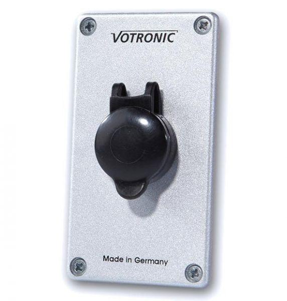 Votronic Steckdosen-Panel für 12 Volt Verbraucher