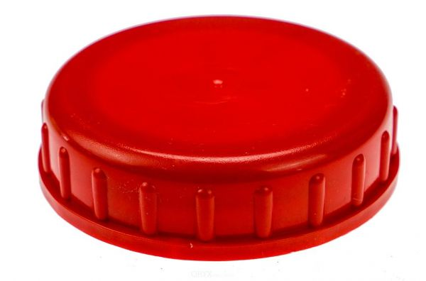 Verschlussdeckel für DIN 96 Kanister