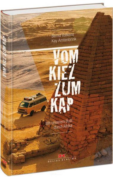 Vom Kiez zum Kap - Mit unserem Bulli durch Afrika