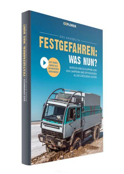 Festgefahren: Was nun? – Handbuch