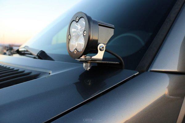 Halter für Zusatzscheinwerfer, passend für Mercedes Sprinter