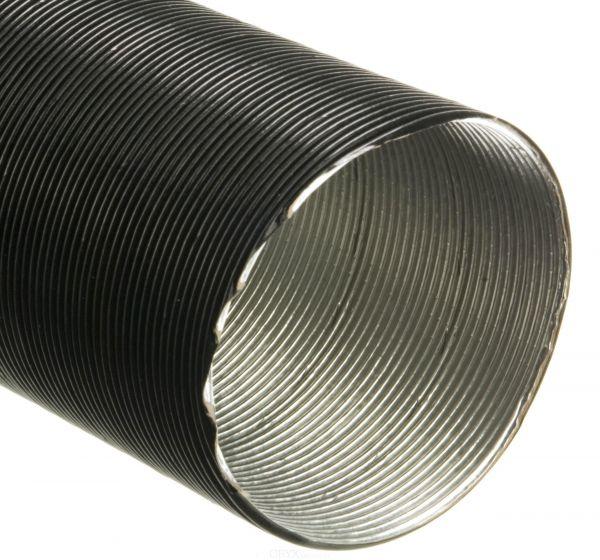 Warmluftschlauch, Durchmesser ca. 75mm