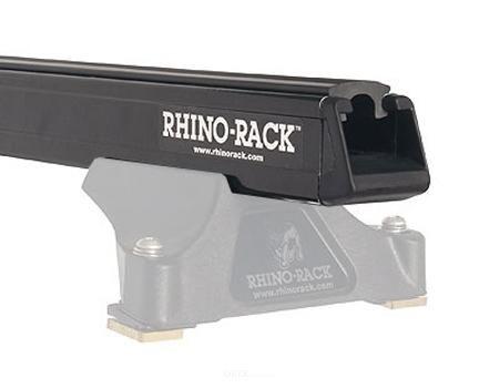 1250mm Querträger, schwarz, Rhino Rack