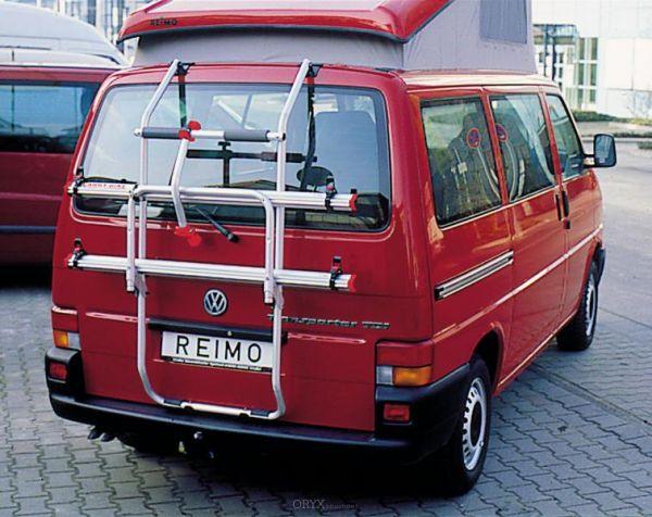 Carry Bike Spezial Fahrradträger VW T4 ab Bj.'96