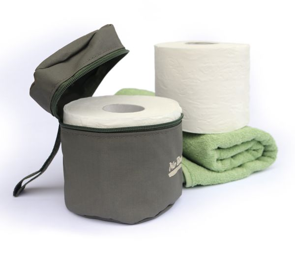 PINK HYENA Tasche für Toilettenpapier