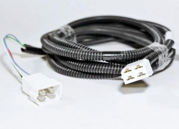 10 Meter Verlängerung für 14ts / Mini Kabel, passend für Planar Standheizung