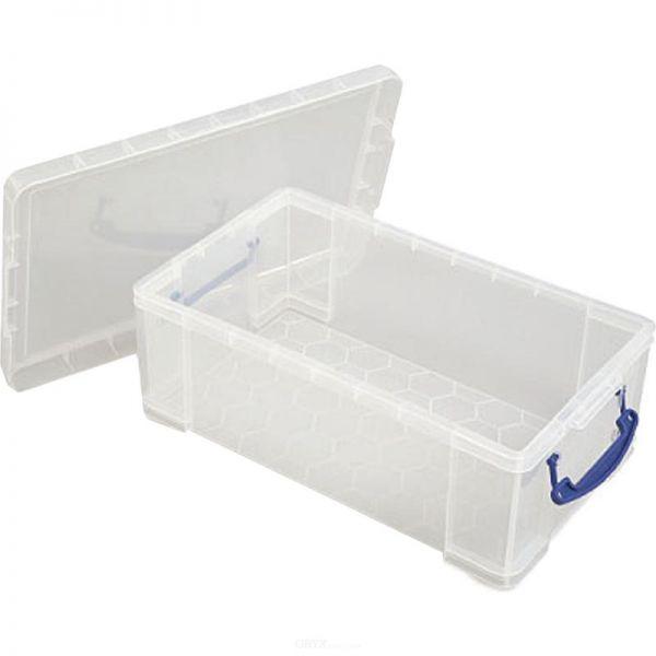 Really Useful Box Aufbewahrungsbox 12 Liter, 465x270x150mm