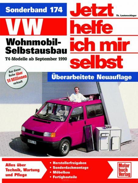 Jetzt helfe ich mir selbst - VW Wohnmobil-Selbstausbau