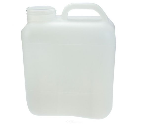 13 Liter Wasserkanister DIN 96 Weithals