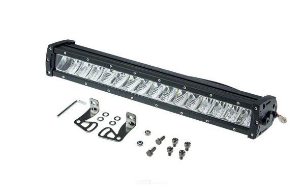 LED Zusatz- Fernscheinwerfer 80W, mit Zulassung