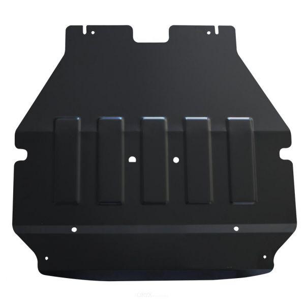 Unterfahrschutz passend für Bus T5+T6, 2mm Stahl