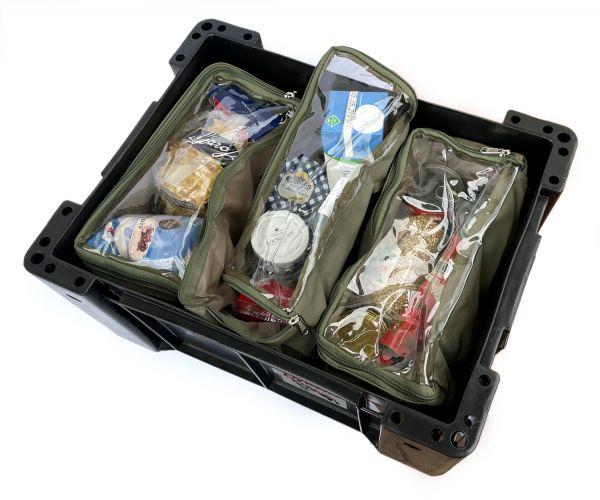 Tasche 1/3 + 1/3 + 1/3 für PINK HYENA Box