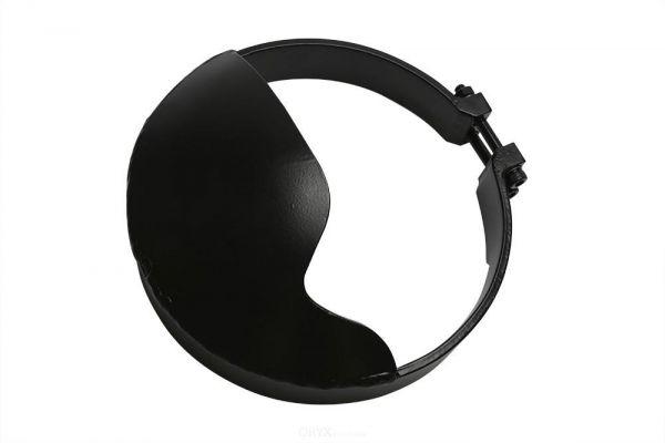 Differentialschutz schwarz, passend für Defender und Discovery 1