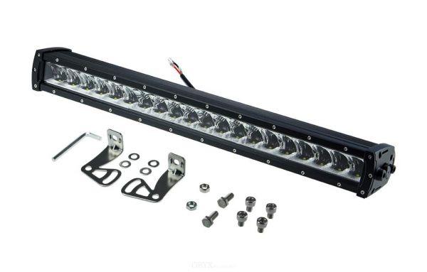 LED Zusatz- Fernscheinwerfer 100W, mit Zulassung
