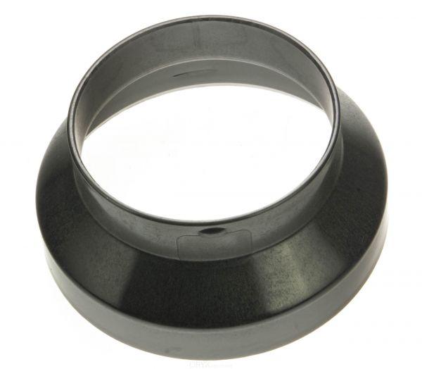 Adapter Warmluftschlauch, auf Durchmesser ca. 75mm