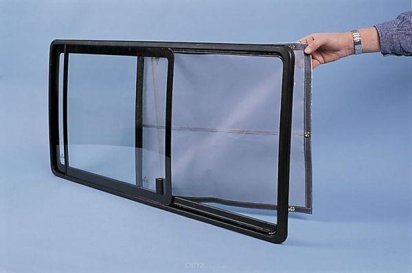 moskitonetz passend f r vw t4 schiebefenster zubeh r bus. Black Bedroom Furniture Sets. Home Design Ideas