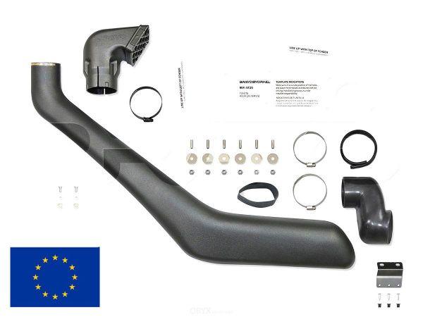Snorkel / Schnorchel passend für Toyota Hilux 2005-2015