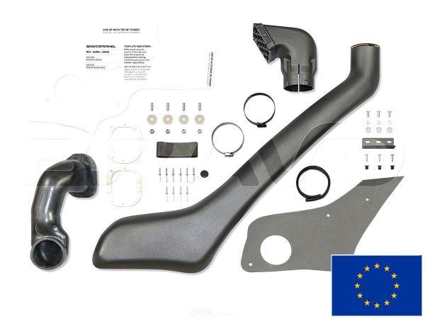 Snorkel / Schnorchel passend für Nissan Navara 2010-2015