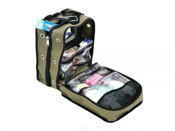 Camp Cover Tasche Bundu Bag