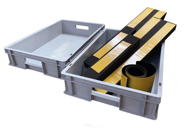 Storage Kit für Unterbaukonsole Heckküche
